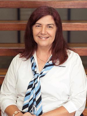 Leanne O'Brien