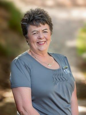 Lyn Merrell