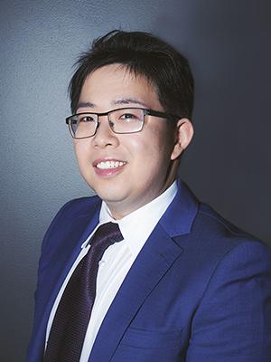 Dennis Yinyi WANG