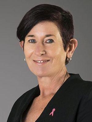 Julie Frans