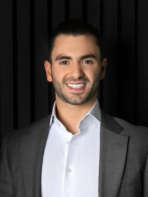 Dimitrios Franze