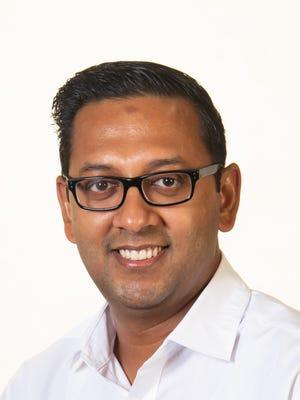 Rejuan Hasan