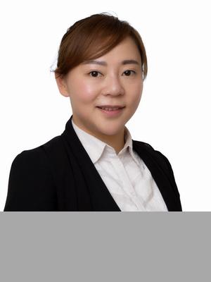 Beckie Wang