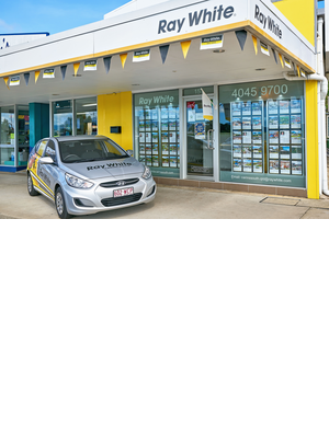 Ray White Cairns South .