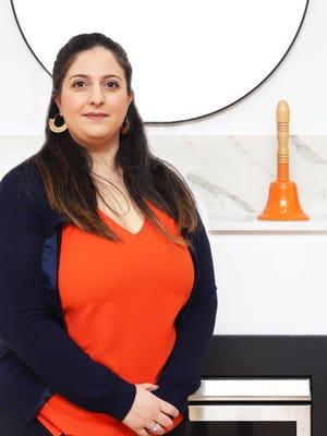 Camilla Lazzari