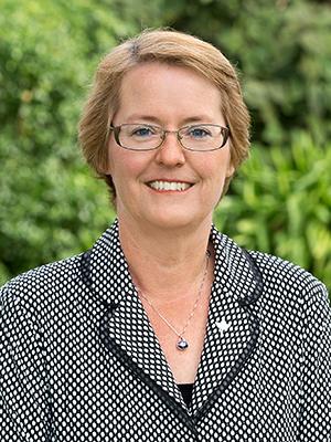 Sue Wooldridge