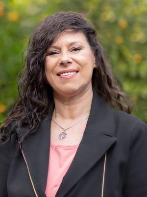 Leah Salinou