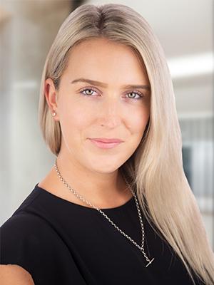 Nicole Cheyne