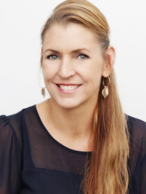 Petrina Currie