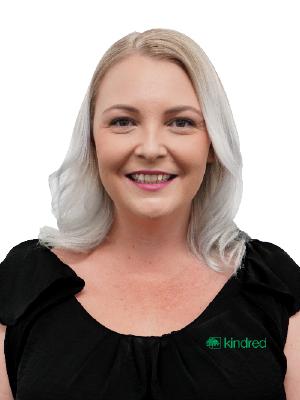 Caitlin McGree