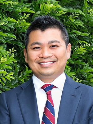 Davey Hong