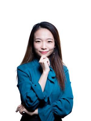Cathy Xu