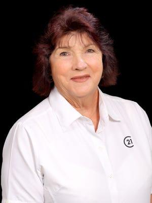 Maureen Kay