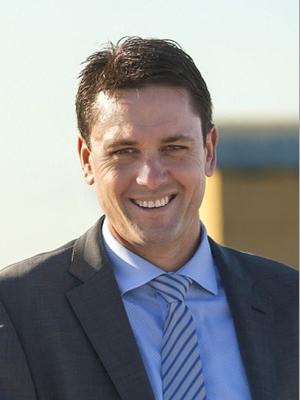 Damian Cayzer