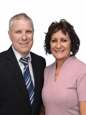 Craig and Wendy