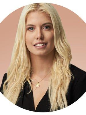 Chloe Purll