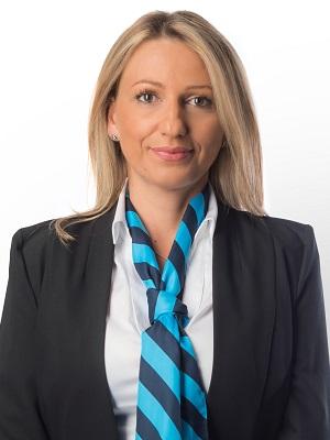Maria Sapkaroska