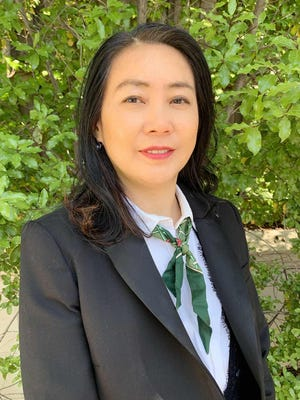 Anabella Zhao