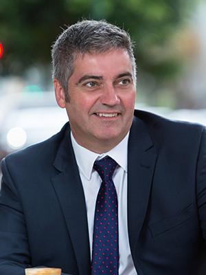 Jon McKenna
