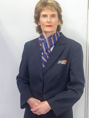 Linda Spence-Stanton