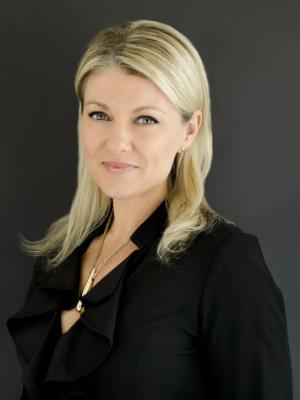 Victoria Grovenor