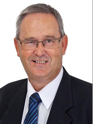 Ron van der Giessen