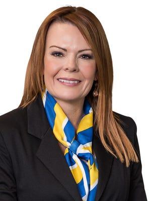 Jodi Nash