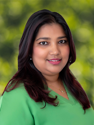 Rani Kamble