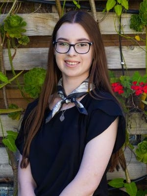 Chloe Baird