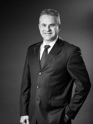 Nick Draffin