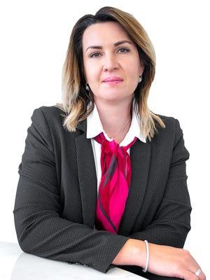 Victoria Muntyan
