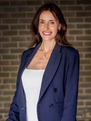Belinda Whittaker