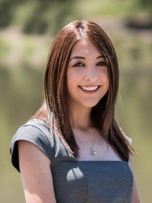 Stephanie El-assaad