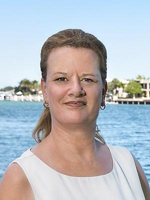Karen Lodewick