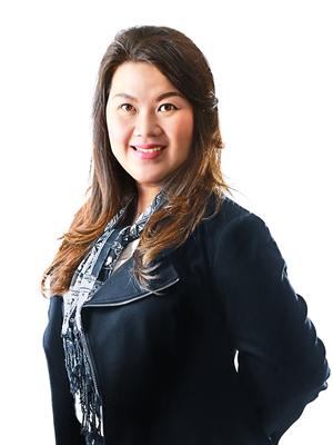 Lisa Suryawan