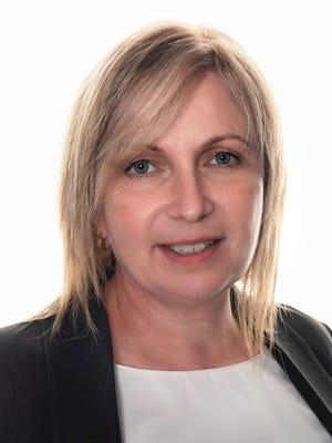 Lisa Hall