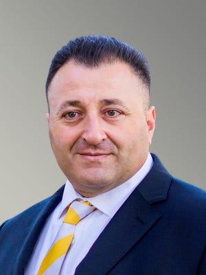 Michael Maran