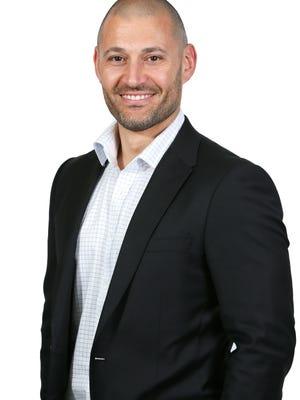Simon Kowald