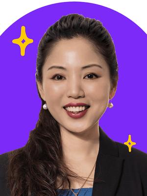 Charlane Xia