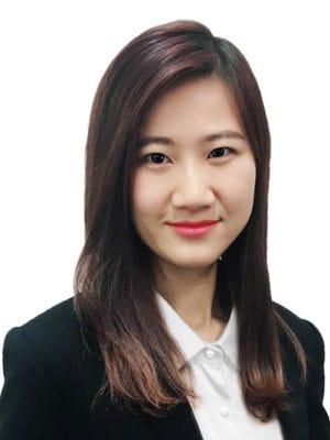 Cindy (yao) Yao