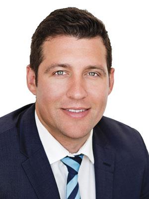 James Packham