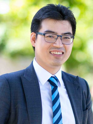 Pancho Xu