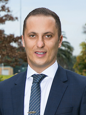 Chris Gotzilianis