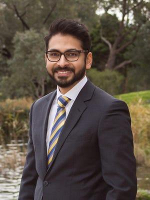 Ammar Bashoeb