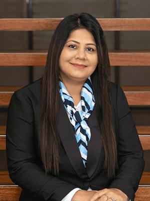 Reena Singh