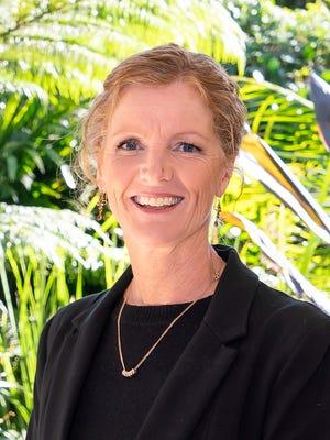 Katrina Bates