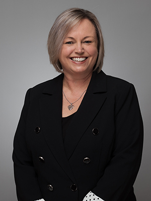 Wendy Blanchard