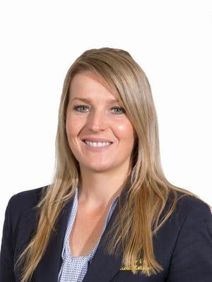 Leonie Ashton