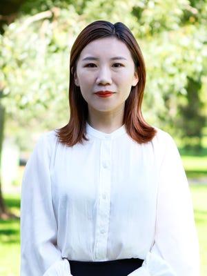 Flora Mei