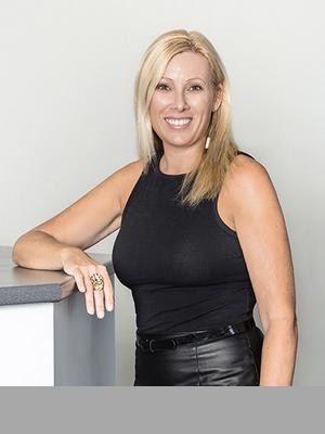 Simone Kingston